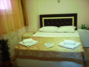 Bade 2 Hotel, Hotels  Istanbul - big - 23