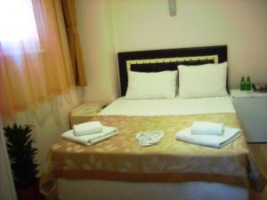 Bade 2 Hotel, Hotels  Istanbul - big - 22
