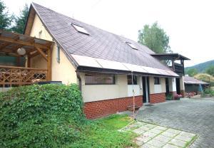 Chata Holiday home in Janov nad Nisou 1784 Janov nad Nisou Česko