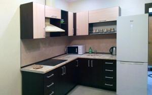Karamel, Apartmanok  Szocsi - big - 61