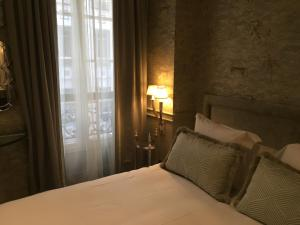 Classique Double or Twin Room