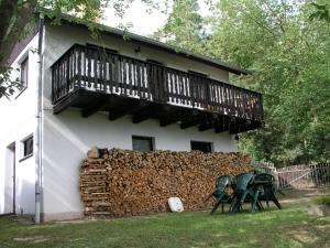 Chata Holiday home in Plasy 1618 Plasy Česko