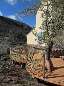 Gîte l'Ecluse au Soleil, Holiday homes  Sougraigne - big - 35