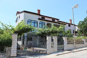 Apartment in Porec/Istrien 10049B, Апартаменты  Пореч - big - 9