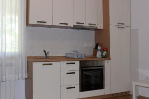 Apartment in Porec/Istrien 10049B, Апартаменты  Пореч - big - 5