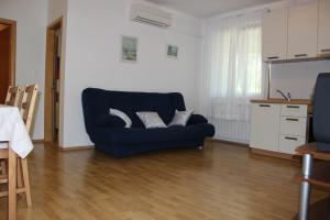 Apartment in Porec/Istrien 10049B, Апартаменты  Пореч - big - 4