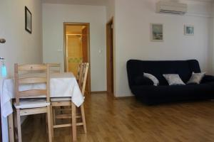 Apartment in Porec/Istrien 10049B, Апартаменты  Пореч - big - 3