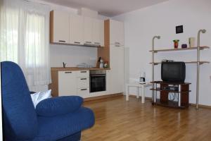 Apartment in Porec/Istrien 10049B, Апартаменты  Пореч - big - 2