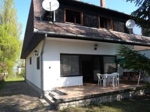 Holiday home Balatonszemes/Balaton 20196
