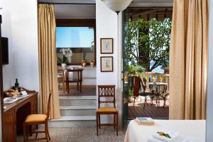 Hotel Villa Schuler, Hotels  Taormina - big - 14