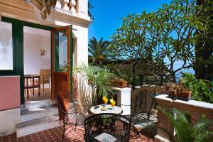 Hotel Villa Schuler, Hotels  Taormina - big - 13