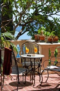 Hotel Villa Schuler, Hotels  Taormina - big - 12