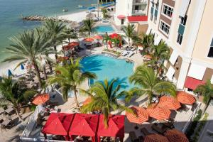 Hampton Inn and Suites Clearwater Beach