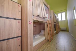 Hostel Zrće, Hostels  Novalja - big - 23