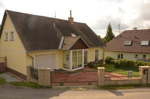 Chata Holiday home in Budikov/Isergebirge 1468 Budíkov Česko