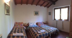 C.A.V. Capenti, Apartments  Arcidosso - big - 3