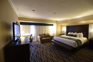 Best Western Downtown Sudbury, Hotels  Sudbury - big - 13