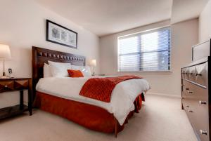 Bluebird Suites at Garrison Square, Apartments  Boston - big - 14