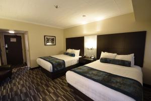 Best Western Downtown Sudbury, Hotels  Sudbury - big - 9