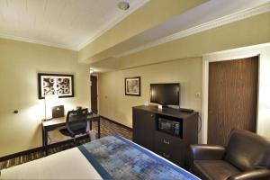 Best Western Downtown Sudbury, Hotels  Sudbury - big - 8