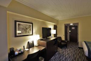 Best Western Downtown Sudbury, Hotels  Sudbury - big - 7