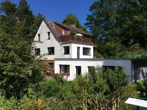 Apartment in Lietzow/Insel Rügen 2920, Apartmanok  Lietzow - big - 1