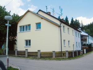 Apartment Loucovice 2, Apartmány  Loučovice - big - 1