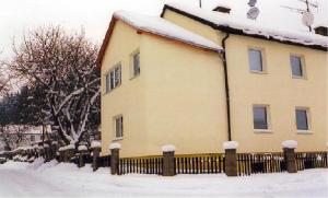 Apartment Loucovice 2, Apartmány  Loučovice - big - 10