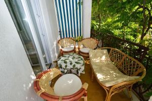 Apartment Pula 43, Ferienwohnungen  Veruda - big - 10