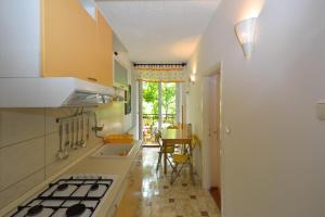 Apartment Pula 43, Ferienwohnungen  Veruda - big - 9