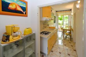 Apartment Pula 43, Ferienwohnungen  Veruda - big - 8