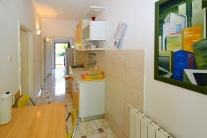 Apartment Pula 43, Ferienwohnungen  Veruda - big - 7