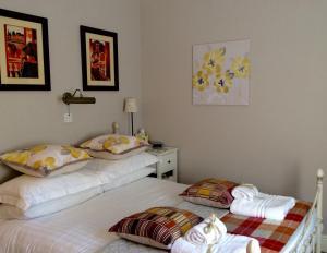 Ellen House Bed and Breakfast, Bed and Breakfasts  Matlock - big - 1
