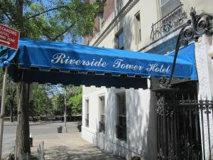 Riverside Tower Hotel, Hotels  New York - big - 1