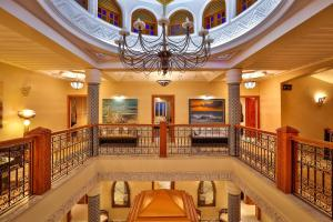 Palais Amador, Penzióny  Oulad Mazoug - big - 41