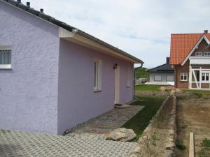 Two-Bedroom Holiday home in Dranske I, Дома для отпуска  Lancken - big - 12