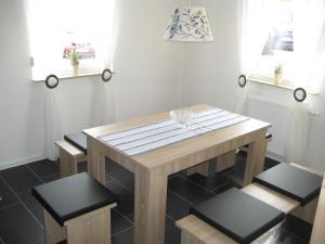 Two-Bedroom Holiday home in Dranske I, Дома для отпуска  Lancken - big - 7