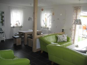 Two-Bedroom Holiday home in Dranske I, Дома для отпуска  Lancken - big - 5