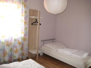 Two-Bedroom Holiday home in Dranske I, Дома для отпуска  Lancken - big - 4