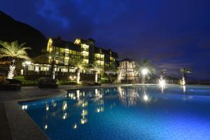 Stuart Villa, Resorts  Yanliau - big - 33