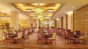 Green Lotus Hotel River View Yangshuo, Отели  Яншо - big - 26