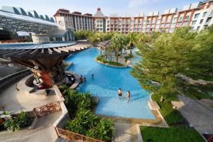 Hard Rock Hotel Singapore (8 of 25)