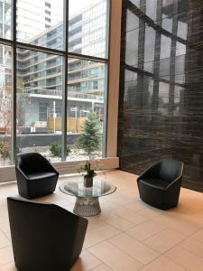Apartment Iceboat Terrace, Appartamenti  Toronto - big - 30