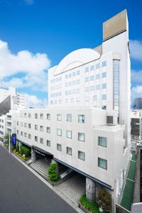 HOTEL MYSTAYS Ueno East, Hotely  Tokio - big - 1