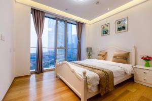 Moon Bay Service Apartment, Hotels  Suzhou - big - 4