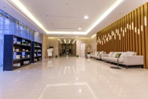 Moon Bay Service Apartment, Hotels  Suzhou - big - 6