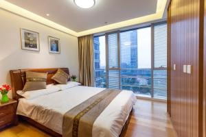 Moon Bay Service Apartment, Hotels  Suzhou - big - 7