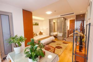 Moon Bay Service Apartment, Hotels  Suzhou - big - 10