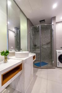 Moon Bay Service Apartment, Hotels  Suzhou - big - 14