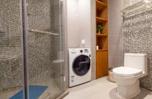 Moon Bay Service Apartment, Hotels  Suzhou - big - 3